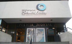unidades judiciales en córdoba
